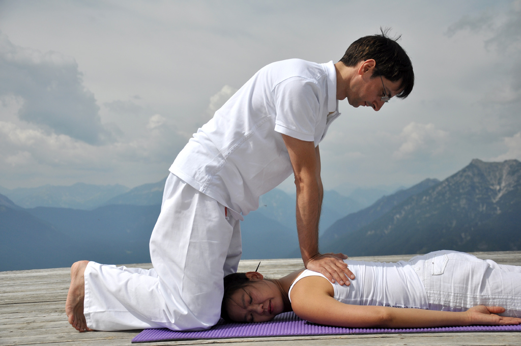 traditionelle thai massage asia day spa bei dasein wellness m nchen. Black Bedroom Furniture Sets. Home Design Ideas